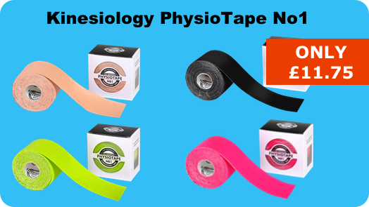 PhysioTape No1