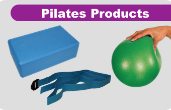 Pilates Products