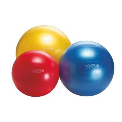 Gymnic Classic Plus Anti -Burst Gym Balls 55cm to 75cm