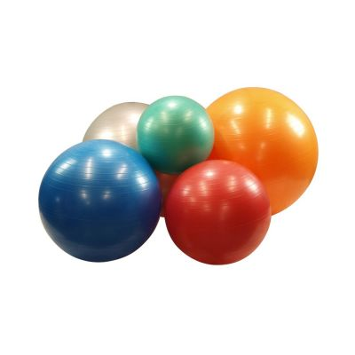 Anti-Burst Gym Balls 45cm to 85cm