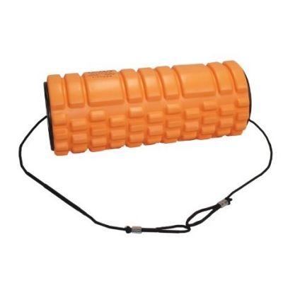 Grid Trigger Point Deep Tissue Massage Roller