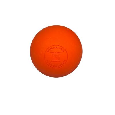 Lacrosse Massage Trigger Point Myofascial Release ball 6.4cm