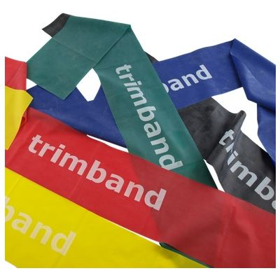 LATEX FREE trimband 1m Lengths