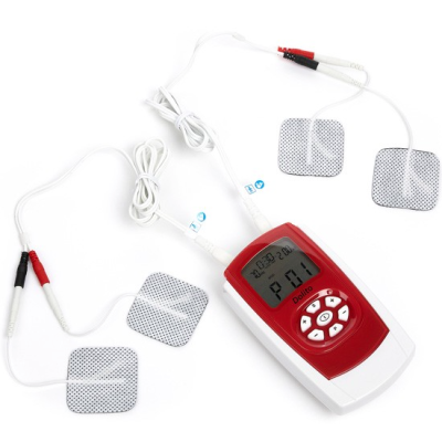 Dolito Dual Channel TENS machine