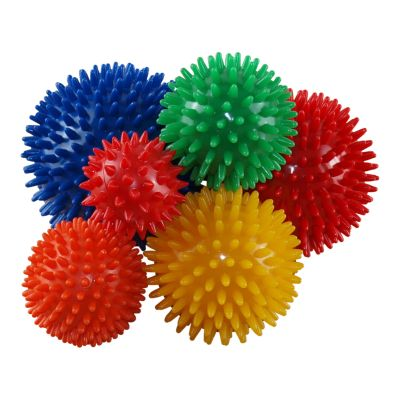 Spiky Massage Balls  5cm, 6cm, 7cm, 8cm, 9cm and 10cm