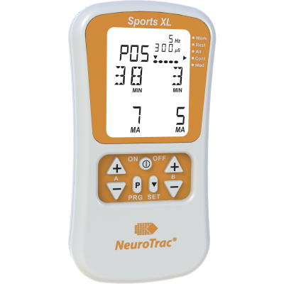 Neurotrac Sports Muscle Stim  XL